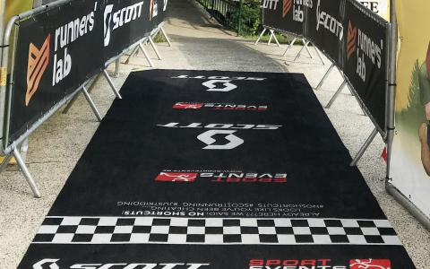 Choose the perfect carpet for your event